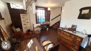 Virtual Tour – Sma' Shot Cottages, Paisley